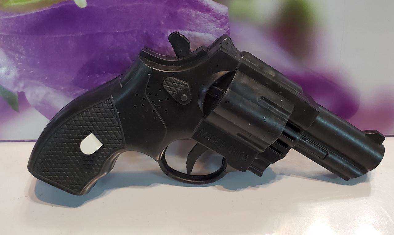 Пистолет трещетка №4