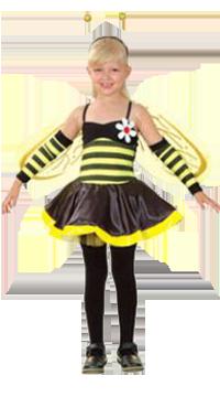 Костюм Пчела для девочки