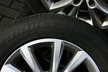 """Колеса ( диски и шины )18"""" VW Touareg стиль Karakum Volkswagen Touareg ( Фольксваген Туарег ), фото 2"""