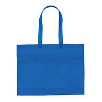 Эко-сумка 'Market' из спанбонда, промо-сумки под нанесение логотипа оптом