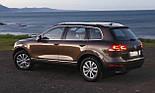 """Колеса ( диски и шины )18"""" VW Touareg стиль Karakum Volkswagen Touareg ( Фольксваген Туарег ), фото 5"""