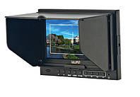 """Накамерный монитор Lilliput 7"""" 5D-II-O-P с функцией Peaking Focus (БЕЗ БЛЕНДЫ) (5D/II/O/P)"""