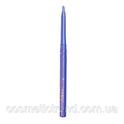 Олівець для очей механічний водостійкий Blue Marine #416 El Corazon Waterproof eyeliner pencil, фото 2