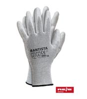 Защитные перчатки RANTISTA