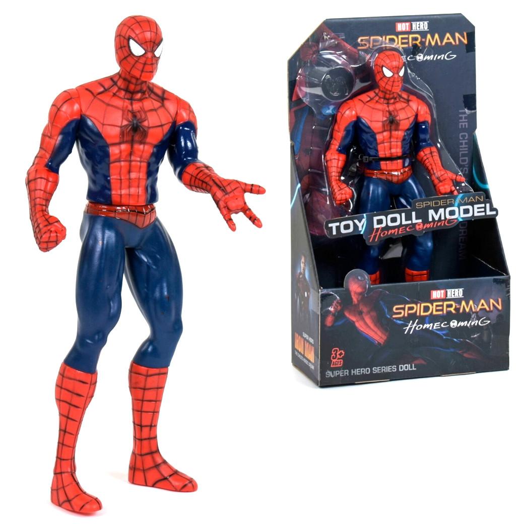 Іграшкова фігурка герой Марвел, Людина-павук, Месники, 32см