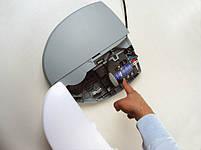 Электропривод для секционных ворот SPIN6031, система BlueBUS., фото 3