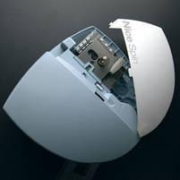 Электропривод для секционных ворот SPIN6031, система BlueBUS., фото 8
