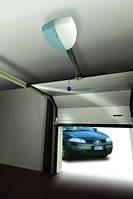 Электропривод для секционных ворот SPIN6031, система BlueBUS., фото 9