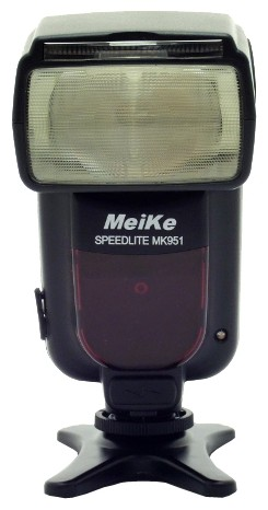 Вспышка Meike speedlite MK951 I-TTL для Nikon