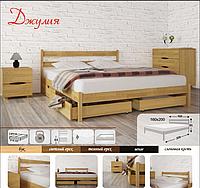 """Двуспальная кровать """"Джулия"""", фото 1"""