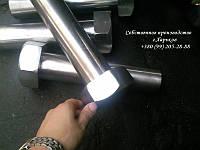 Болт нержавеющий М48 ГОСТ 7798-70