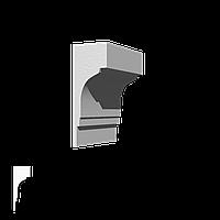 05.4001 Консоль из пенополистирола (с армирующим покрытием)
