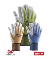 Защитные перчатки RPOLICOLOR