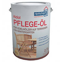 Масло для обработки террасной доски и для садовой мебели Pflege-Öl
