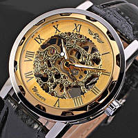 Часы Winner – стильный аксессуар для мужчин