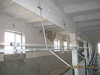 Труба для молокопровода стекло 45