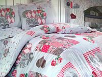 Комплект постельного белья Angel Mode Line Ranforce
