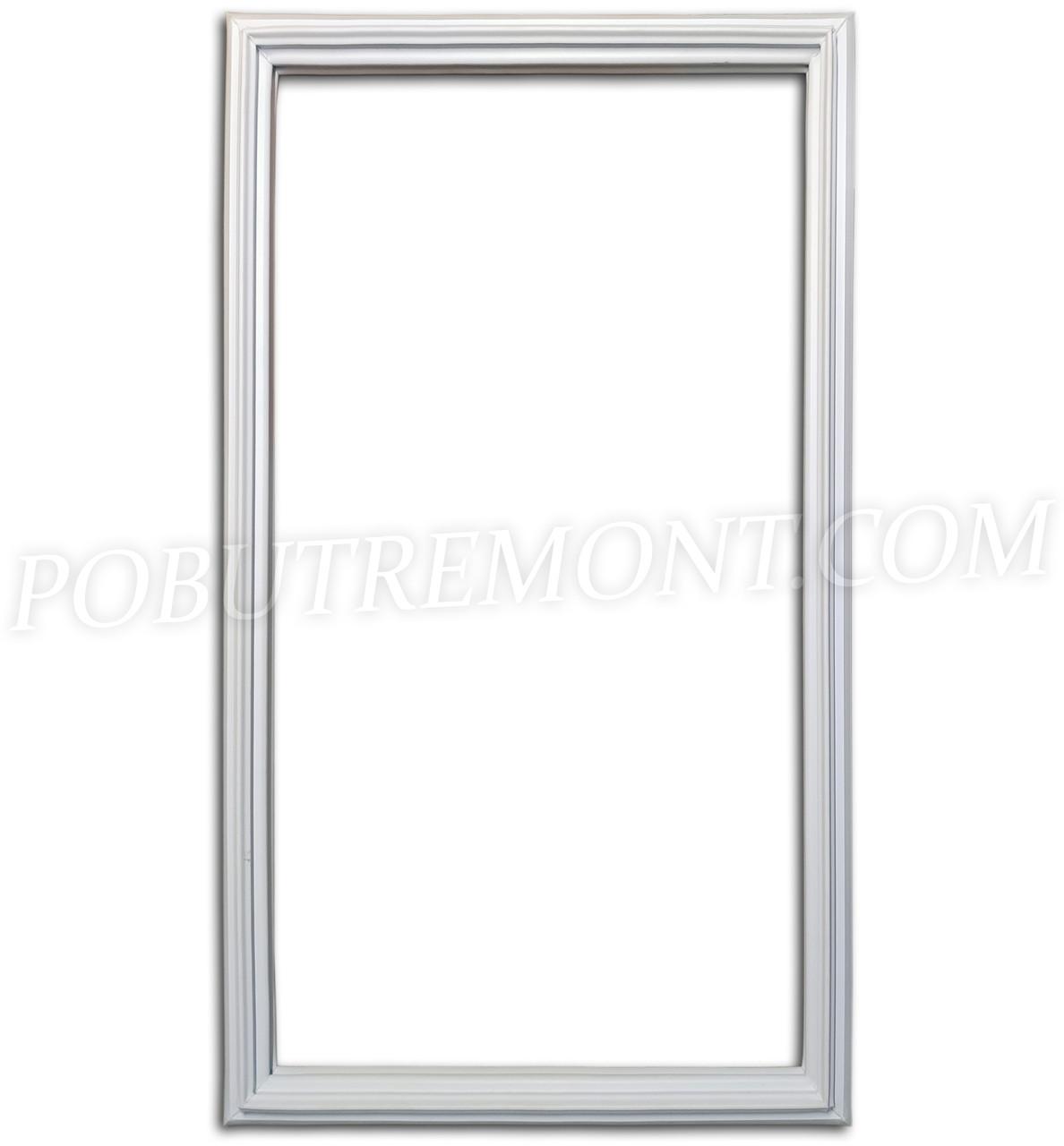 Резина уплотнительная двери холодильника Снайге FR-275  большая дверь 51,5х119 см