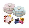 Универсальный органайзер для сладостей Candy Box 2 ярус