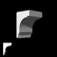 05.6002 Консоль из пенополистирола (с армирующим покрытием)