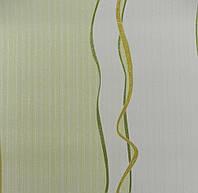 Обои на стену, виниловые,Дарина полоса ВК 2-0645, 0,53*10м