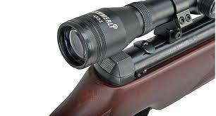 10 лучших пневматических винтовок для охоты