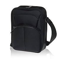 Маленькая сумка мужская на плечо Vancouver для документов и личных вещей