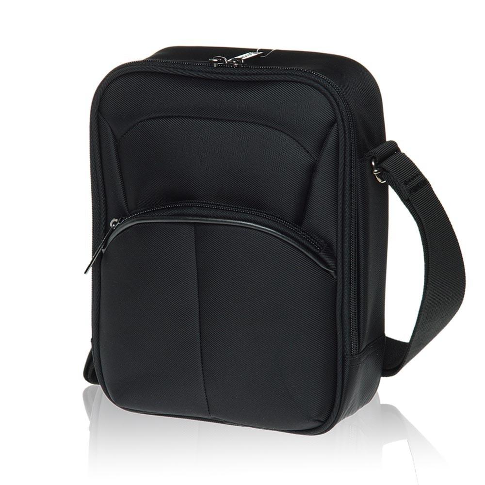 8ccceef93f22 Маленькая сумка мужская на плечо Vancouver для документов и личных вещей -  Интернет-магазин