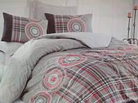 Комплект постельного белья Diana Mode Line Ranforce