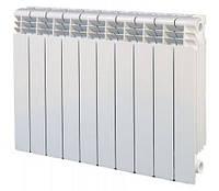 Радиатор алюминиевый IDMAR Vulcano, фото 1