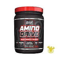 Аминокислоты Amino Drive от Nutrex 450 грамм