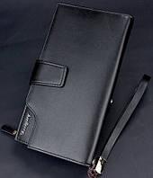 "Портмоне-клатч Байлерри ""Baellerry-Business"" (чёрн), фото 1"