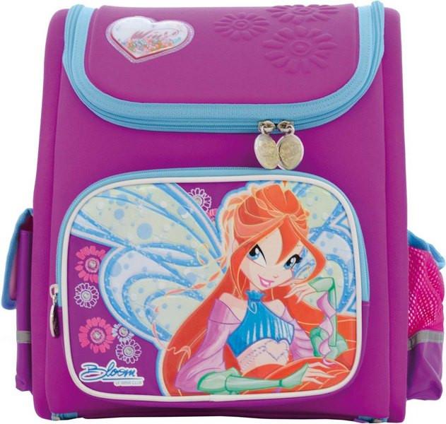 Портфели рюкзаки winx рюкзак кингуру для ребенка