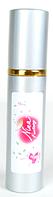 Мини-парфюм в атомайзере 15 мл. Женская туалетная вода Nina Fantasy Nina Ricci SML /82