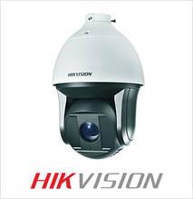 IP  SpeedDome Lighterfighter камера Hikvision DS-2DF8236IV-AEL