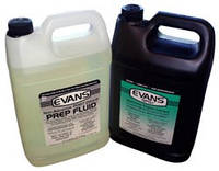 EVANS cooling systems NPG + Prep Fluid