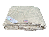 Ковдра Le Vele Pure Wool вовняне 195-215 см кремове