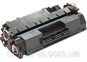 Картридж HP 80A (CF280A) для  LJ Pro 400 MFP M425dn, M425dw, M401a,  M401dn, M401dw совместимый (аналог)