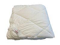 Ковдра Le Vele Elite White нанофайбер 195-215 см біла