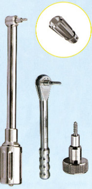 Аксессуары для мини-имплантов