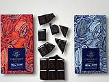 """Шоколадка «Шоколад чорний 85% какао продуктів""""ТМ Шоконат, фото 2"""