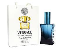 Духи в подарочной упаковке  Versace Yellow Diamond 50 мл