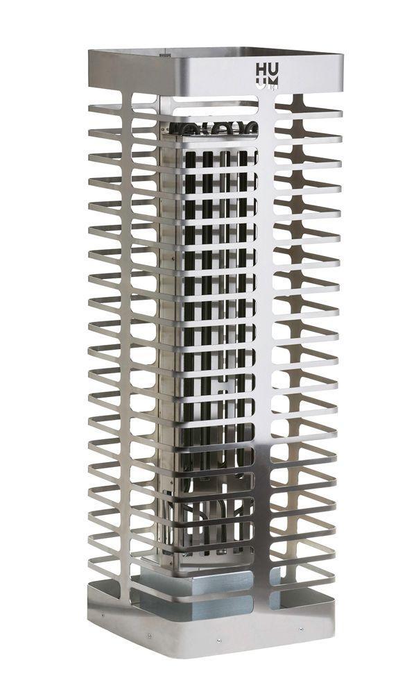 Електрокам'янка HUUM STEEL 10,5 kW