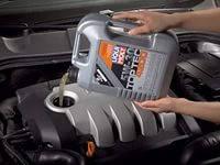 Замена масел и фильтров. ремонт подвески