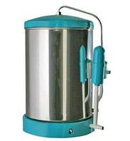 Аквадистиллятор из нержавеющей стали (25 литров) ДЭ-25