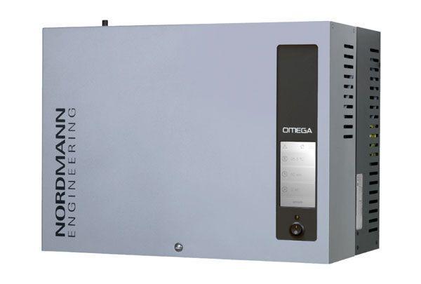 Nordmann Omega 8 (Display)