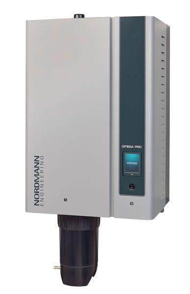 Nordmann Omega Pro 8