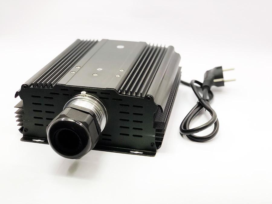 LED проектор 45W warm white, без пульта управления