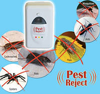 Электромагнитные и ультразвуковые отпугиватели от комаров, гризунов, собак