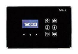 Пульти управління Tulikivi Touch Screen, електрокам'янок
